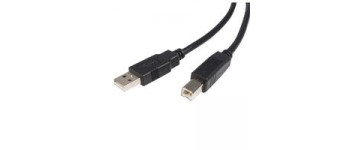 Câble USB 2.0 - 6 pieds